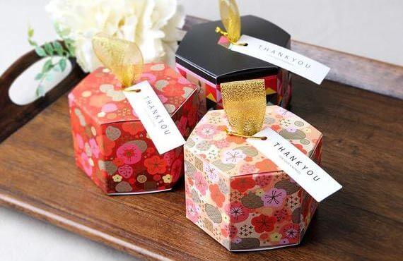 Приятные бонусы и подарки для каждого гостя